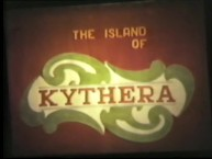 Kythera in 1964 by John G. Prineas