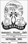 Sytematic Research - Greek-Australian Cafe culture