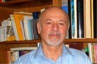 Professor Vasilios Leftheris