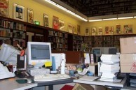 Research Library. The National Film and Sound Archive,