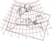 Map  2. Assigning map projections to portolan maps.