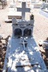 DIAKOPOULOS N AND A.-----CEMETERY PANAGIA DESPINA