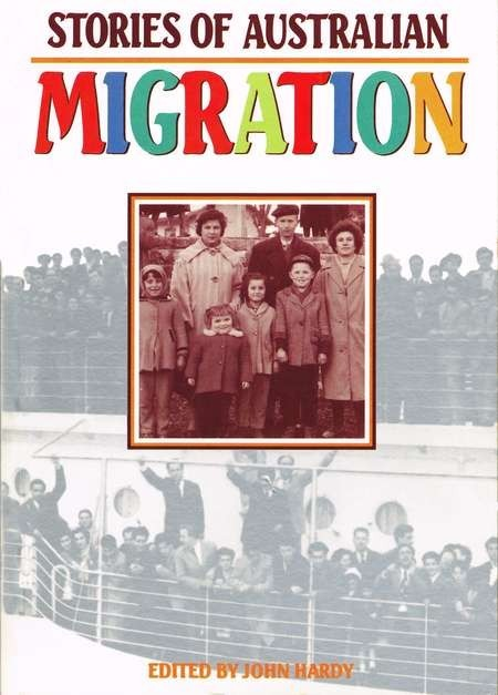 A Greek-Australian Perspective. By Melissa Afentoulis - Stories of Australian Migration