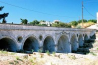 The bridge at Potamos