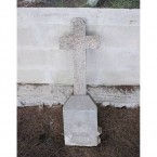 Unknown Headstone Marker- Logothetianika Cemetery