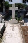 Foteinou Family Plot - Potamos Cemetery