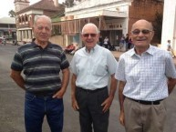 More relatives who attended the Canberra Cafe celebrations, 30th March, 2013.