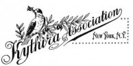 Logo: Kytherian Association of New York