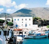 Avlemonas is one of the most charming spots on the island.