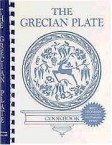 The Grecian Plate Cookbook.