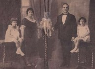 Family of Nick G Marcello