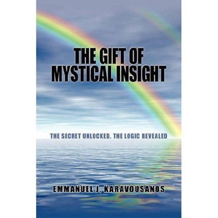 The Gift of Mystical Insight. - BOOKCOVER