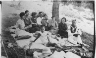 Picnic around 1930