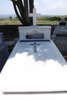 Kalogridis and Alfieris Family Plot - Potamos Cemetery (2 of 2)