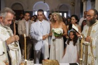 ''MARRIED IN THE CHAPEL OF LOVE''