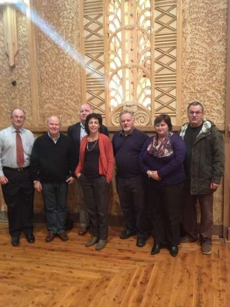 Members of Convergence Associates, Camberwell, Melbourne