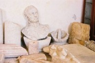 Treasures of the Archaeological Museum