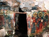The Cave of Agia Sofia