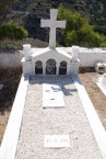 PANAGIOTIS LAGOS  died 28th August 1998 Please see Content