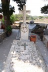 Tsampira Family Plot - Potamos Cemetery (2 of 2)