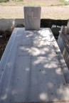Komis Family Plot - Potamos Cemetery