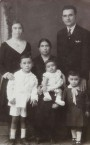 Unknown family group