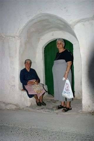 WOMEN FROM MYLOPOTAMOS.