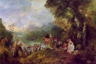 The Embarkation for Cythera