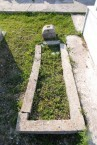 Unknown grave at Drymonas