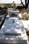 Georgos Alfieris Family Plot - Potamos Cemetery (1 of 2)