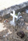 Xristos P. Moulos - Potamos Cemetery (2 of 2)