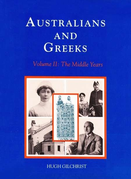 Australians & Greeks Volume 2