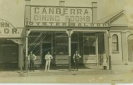 Canberra Dining Rooms  - Queanbeyan NSW -Megali Kythera
