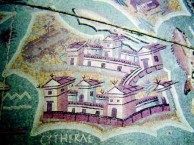 Kythera: A Mediterranean Island through time.