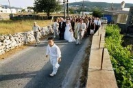 Maritza's Wedding - July 10, 2005