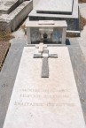 Tsigounis Family Plot - Potamos Cemetery