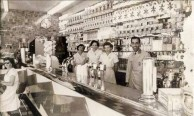 St George Milk bars' Greek origins revealed in exhibition