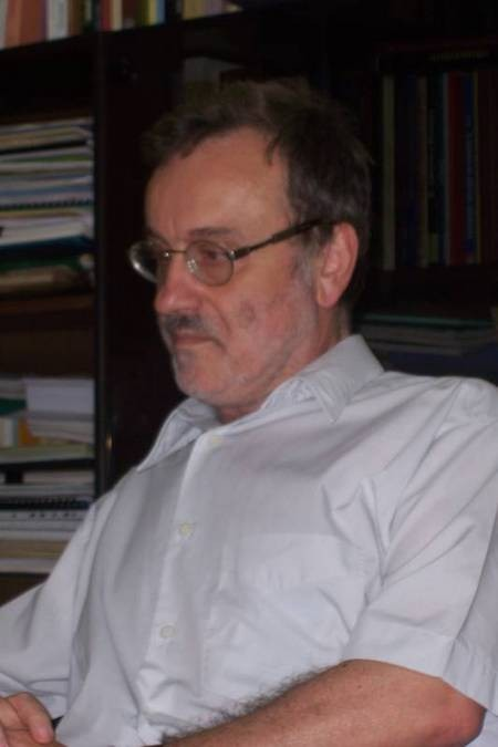 Professor George Barbounis