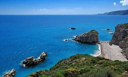 Is Kythira the perfect Greek island? - Guardian Kaladi