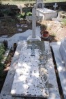 Geor. A. Sofiou Family Plot - Potamos Cemetery (2 of 2)