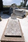 Emmanouli D. Alfieri Family Plot - Potamos Cemetery (2 of 2)
