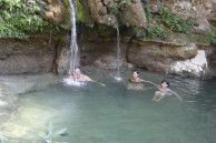 '' the kytherian falls ''