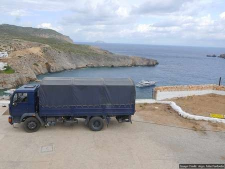 Hellenic Navy Seals Have Arrived - image