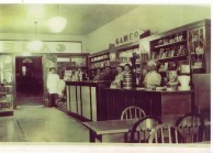 Cameo Cafe, Tenterfield ~1939