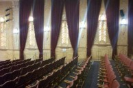 Bingara - Roxy Theatre - magnificently restored - Kevin James Cork's Thesis