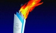 Olympic Torch relay. Kytherian and Greek Australian involvement.