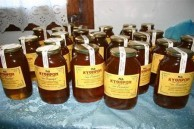 kytherian honey
