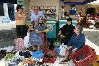 potamos sunday markets.