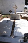 Kosmas Tsitsilias family plot, Potamos (1 of 4)