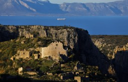 FOR VISITORS GOING  TO KYTHERA IN AUGUST..